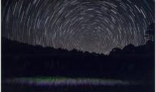 特 選 「星の動く夜に」 尾崎賢一